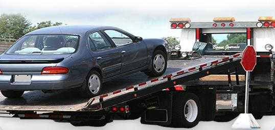 NYC Towing Service 24HR