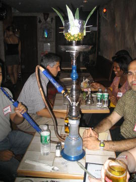 NYC Arabic Language & Culture Social Club