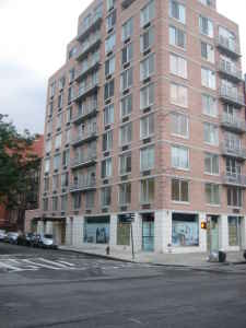 Amazing Luxury Building 2 bedrm 2 bathrm doorman terraces modern (East Harlem)